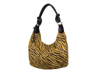 31015 Zebra hobo dark yellow